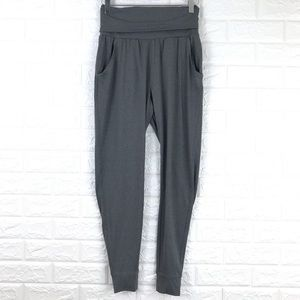 CALIA by Carrie Underwood Pants - Calia Carrie Underwood Gray Jogger Pants XS
